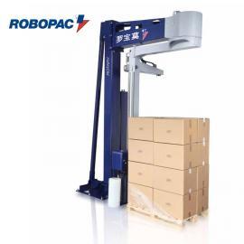 ROBOPAC 旋臂式�p�@�C Rotary