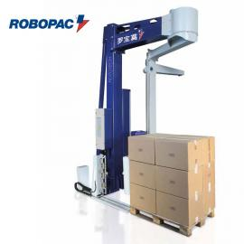 ROBOPAC 拉伸膜全自�影��b�C Rototech CS/CW