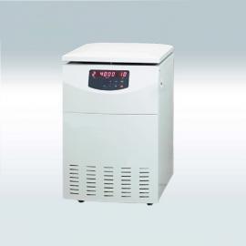 佳汇品牌DR6-1落地式冷冻自动脱帽离心机 可分离100、120管采血管