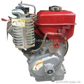 滨湖4匹马力风冷柴油机挂浆机上用170F
