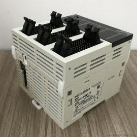 三菱PLC正品FX3GA-24MR-CM�^�器�出可�程控制器