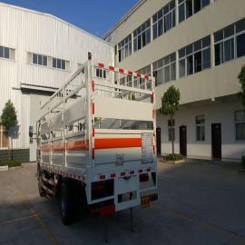 3吨气瓶运输车可装液压尾板方便卸货实惠处理齐全JHW