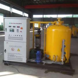 益赛铬节能 轻烃油制气 轻烃燃气设备 Y-600