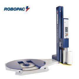ROBOPAC 叉车型自动托盘缠绕机 ROTOPLAT TP3