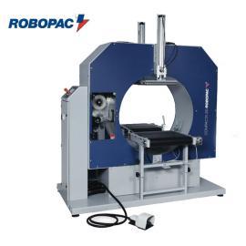 ROBOPAC 水平�p膜�C�X型材�S� COMPACTA