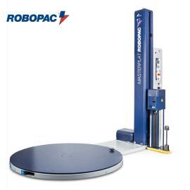 ROBOPAC 自动托盘缠绕机 MASTERPLAT PLUS