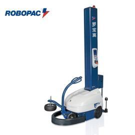 ROBOPAC 自走�p膜�C Robot Master80