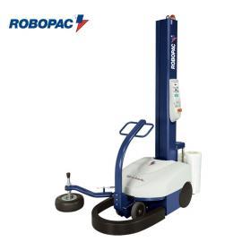 ROBOPAC 自走式自�永p膜�C ROBOT-WORKER