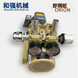 好利旺(ORION)好利旺真空泵KRX3ORION旋片式气泵KRX3-P-V-01