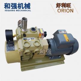 ORION好利旺真空泵 日本进口品牌 粘叶机 川宝曝光机专用气泵KRX3-P-VB-01