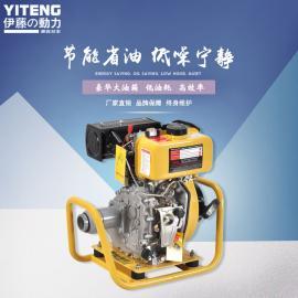 伊藤3寸柴油污水泵YT30DP-W