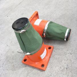 澳尔新起重机大小车防撞器 防撞击液压缓冲器HYG7-100