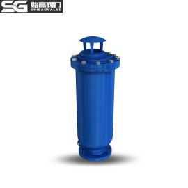 SCAR 污水专用复合式污水排气阀 始高阀门