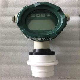 寿禄防腐一体式超声波液位计SLCS-YFF