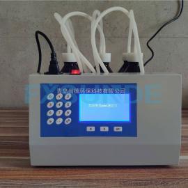 FXSUNDE(尚德环保)SN-870L-8数显BOD测定仪 8位样品