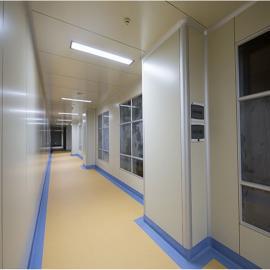 汇众达美容院手术室空间设计装修布局HZD0515