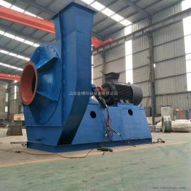 熔喷布高压离心风机金博环保QJ-519