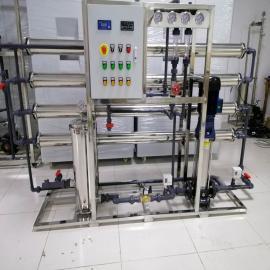 大型陶瓷膜设备浦膜PMT1