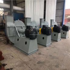 不锈钢耐高温风机 耐高温风机 W4-73-11沃美环保