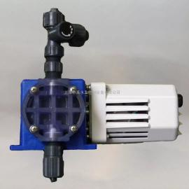 帕斯菲达X030加药泵PVC