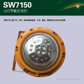 尚�槿�方位 LED�能泛光��20W30W40WSW7150