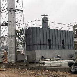 前力牌橡胶厂废气处理设备ql4432
