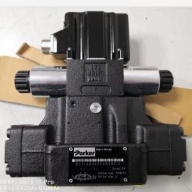 parker派克 液压比例阀 D41FBB32CC2NS00