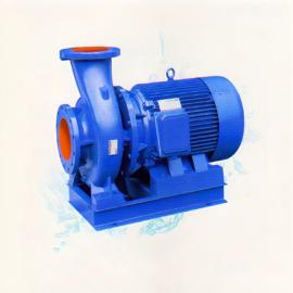 凯选 不锈钢管道泵 卧式离心泵 循环泵 管道泵 ISW150-125