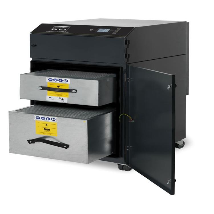 BOFA3D 除尘器 PrintPRO 1000 DSPrintPRO  1000 DS