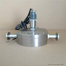 寿禄高精度圆柱齿轮流量计SLYZCL