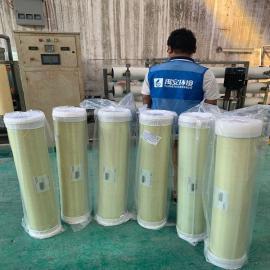 陶氏RO滤芯BW30lcle-4040纯水过滤净化反渗透膜纯化水一级膜RO膜美国陶氏型号LCLE-4040BW30lcle-4040