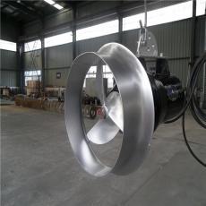 如克新势力不锈钢材质潜水搅拌机 污水处理厂常用设备QJB-4