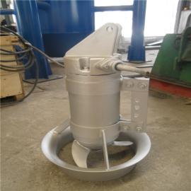 如克 QJB型��水��拌�C多功能用于工�I水�理曝�獬� QJB0.37/6-220/3-960