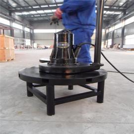 如克水处理曝气池常用QXB离心曝气机安装便捷QXB0.73