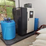 和创智云自来水厂消毒设备-电解法次氯酸钠发生器HC