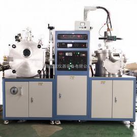 盟庭仪器喷铸炉/吸铸炉/非晶专用炉MT-0.5