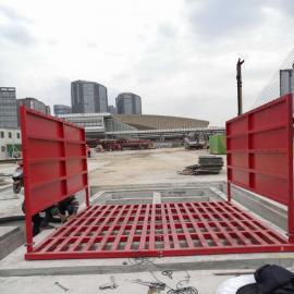 诺鑫达洗车槽 工程车辆洗轮机 建筑工地冲洗设备 工地自动洗车机NXD/100