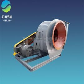 汇风Y5-48锅炉离心引风机