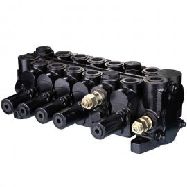 OILTECH板式冷却器B25Hx40/1P-SC-S 2x11/10381-040