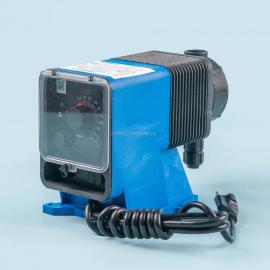 帕斯菲达E系列加药泵 PP 316 PVDF