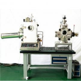 极托仪器实验室真空甩带炉 非晶甩带MTSD-150