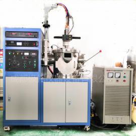 极托仪器真空电弧炉 小型实验电弧炉DHL-1250