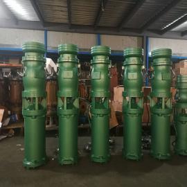 盖伦 加压水泵/工业水泵 QY10-90/5-5.5