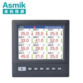 米科MIK-R6000D彩屏�o����x