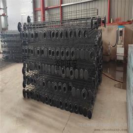 春晖脉冲除尘器配套138*2米除尘骨架使用过滤面积齐全