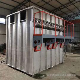 首阳生物质锅炉除尘器除尘降温阻火配套beplay手机官方方案型号齐全