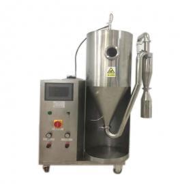利闻(LEEWEN)蒸发量5L 小型喷雾干燥机整机304不锈钢LW-050