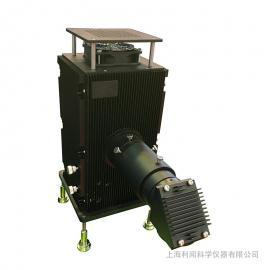 利闻(LEEWEN)实验室太阳光模拟器氙灯光源500W模拟日光XS500
