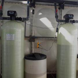酒店布草洗涤厂软化水设备