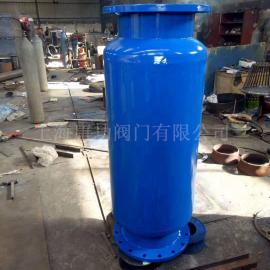 唐功 防腐蚀锅炉点火消声器 管道排汽消声器 柴油机排气消音器定做 DN50-DN600